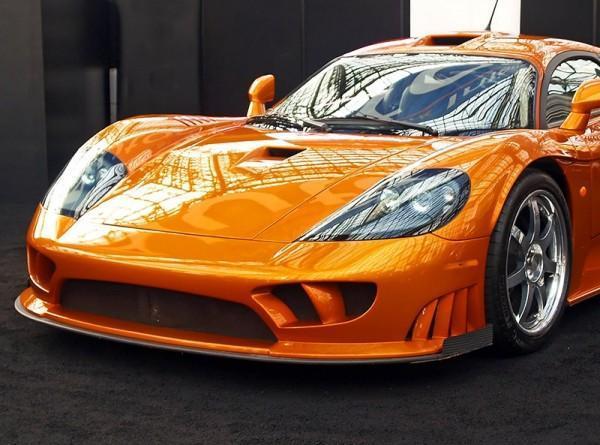 auto sportowe